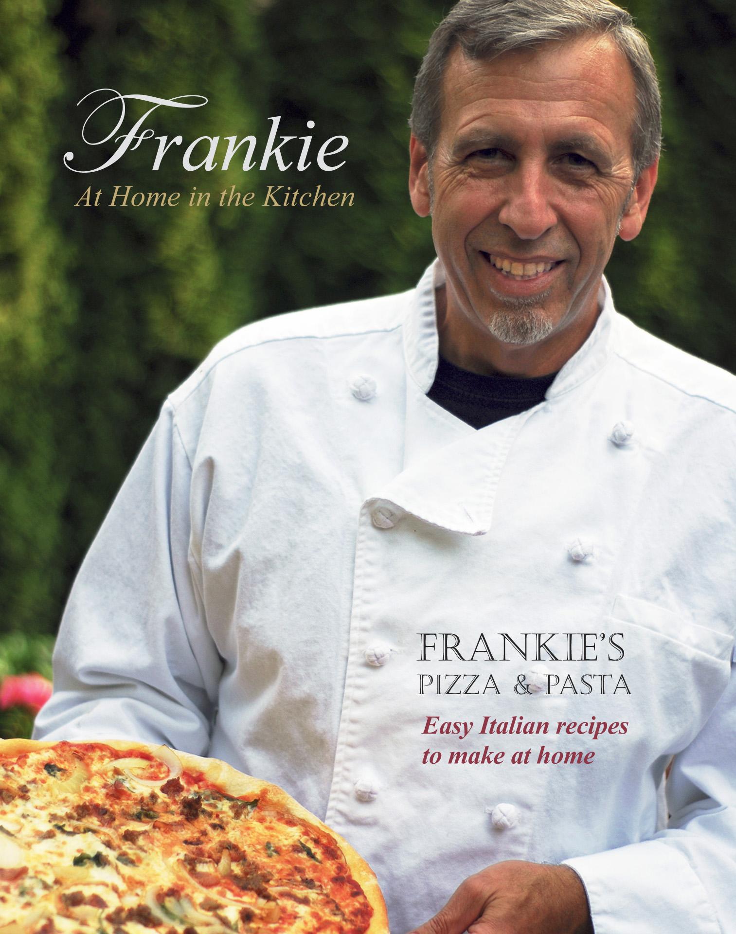 Italian cook book | Frankie